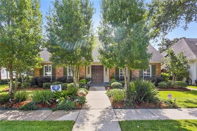 3625 Ridgeway Drive, Metairie, LA 70002 (MLS #2246725) :: Parkway Realty