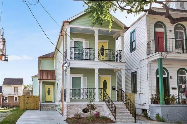 1708 Bayou Road, New Orleans, LA 70116 (MLS #2246752) :: Crescent City Living LLC