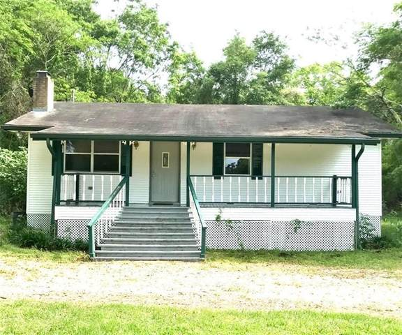 42668 Vfw Road, Franklinton, LA 70438 (MLS #2246758) :: Top Agent Realty