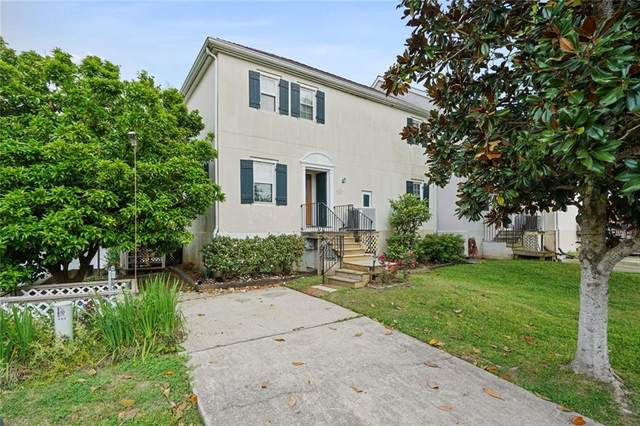 23 Rue Du Sud, Madisonville, LA 70447 (MLS #2246770) :: Crescent City Living LLC