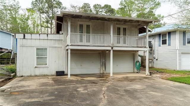 31681 Shelton Drive, Springfield, LA 70462 (MLS #2246775) :: Turner Real Estate Group