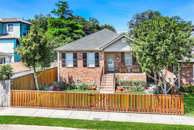 6618 Milne Boulevard, New Orleans, LA 70124 (MLS #2246803) :: Turner Real Estate Group