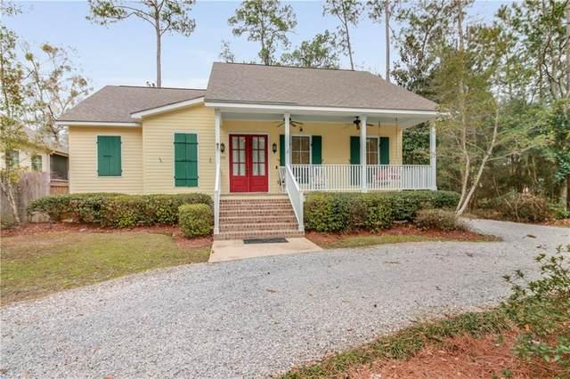 902 W 9TH Avenue, Covington, LA 70433 (MLS #2246829) :: Turner Real Estate Group