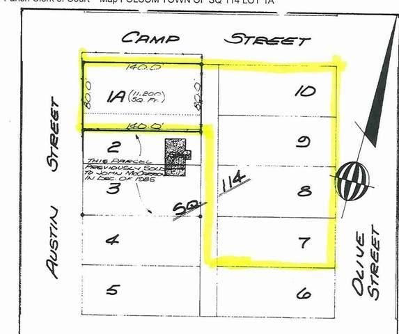 Olive Street, Folsom, LA 70437 (MLS #2246834) :: Turner Real Estate Group