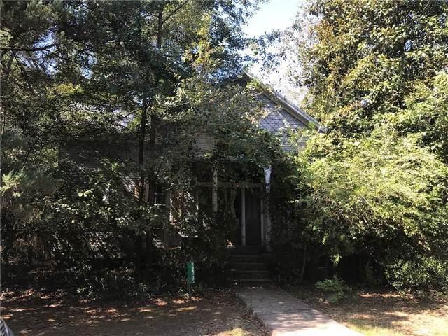 82345 Olive Street, Folsom, LA 70437 (MLS #2246837) :: Turner Real Estate Group