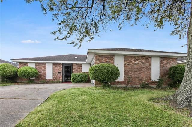 785 Terry Parkway, Terrytown, LA 70056 (MLS #2246840) :: Crescent City Living LLC