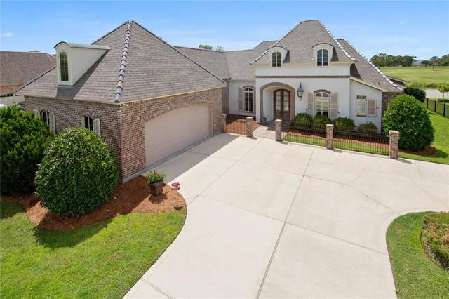 306 E Augusta Lane, Slidell, LA 70458 (MLS #2246873) :: Parkway Realty