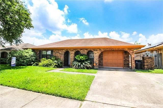 7410 Benson Street Street, New Orleans, LA 70127 (MLS #2246886) :: Watermark Realty LLC
