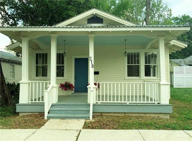 218 E Gibson Street, Covington, LA 70433 (MLS #2246894) :: Parkway Realty