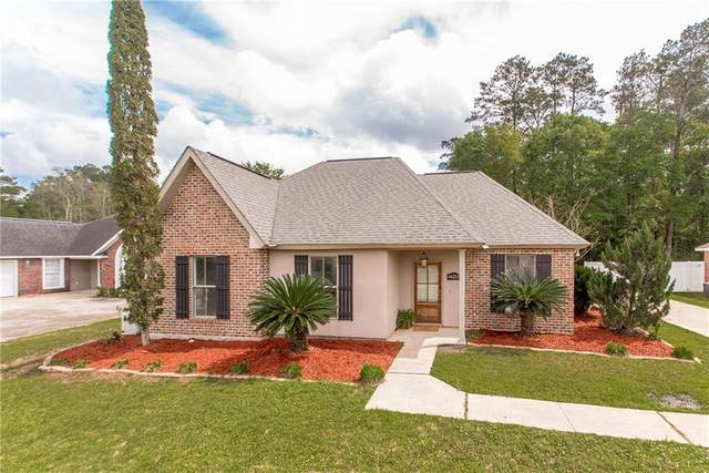 44225 Nicholas Circle, Hammond, LA 70403 (MLS #2246901) :: Watermark Realty LLC