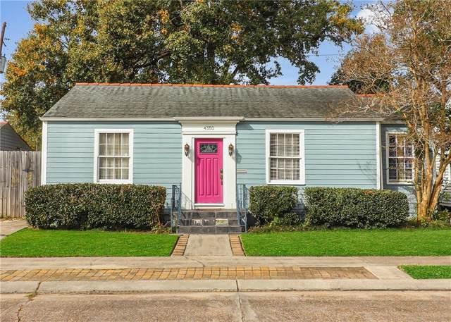 4350 State Street Drive, New Orleans, LA 70125 (MLS #2246902) :: Crescent City Living LLC