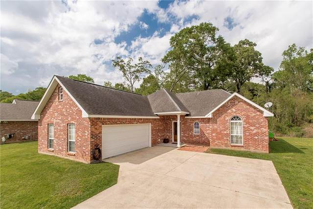 39147 Creek Drive, Ponchatoula, LA 70454 (MLS #2246918) :: Watermark Realty LLC