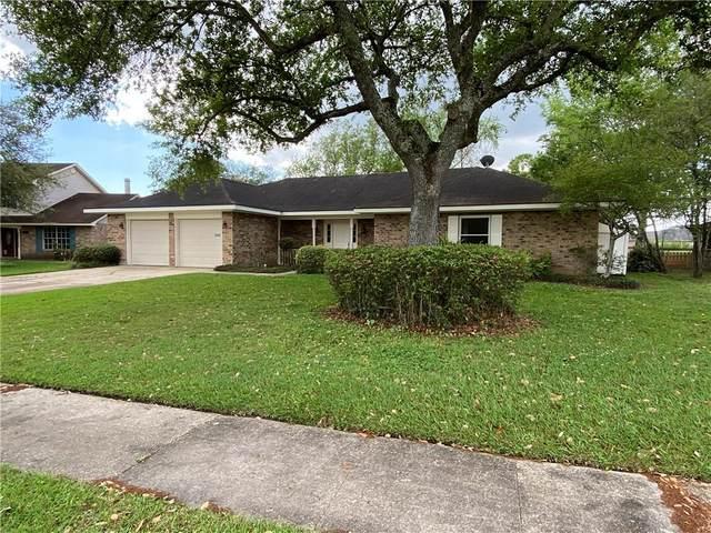 2103 Pinehurst Drive, La Place, LA 70068 (MLS #2246928) :: Turner Real Estate Group
