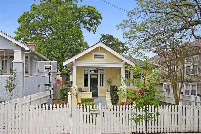 1906 Audubon Street, New Orleans, LA 70118 (MLS #2246938) :: Inhab Real Estate