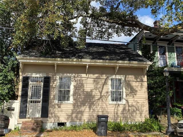 312 Seguin Street, New Orleans, LA 70114 (MLS #2246941) :: Inhab Real Estate