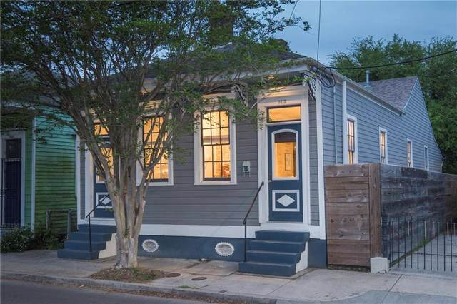 3413-15 Chartres Street, New Orleans, LA 70117 (MLS #2246962) :: Inhab Real Estate