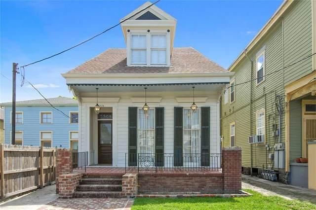 2324 Ursulines Avenue A, New Orleans, LA 70119 (MLS #2246974) :: Crescent City Living LLC