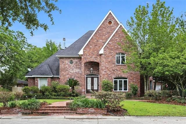 9 Fernwood Street, Gretna, LA 70056 (MLS #2247010) :: Parkway Realty