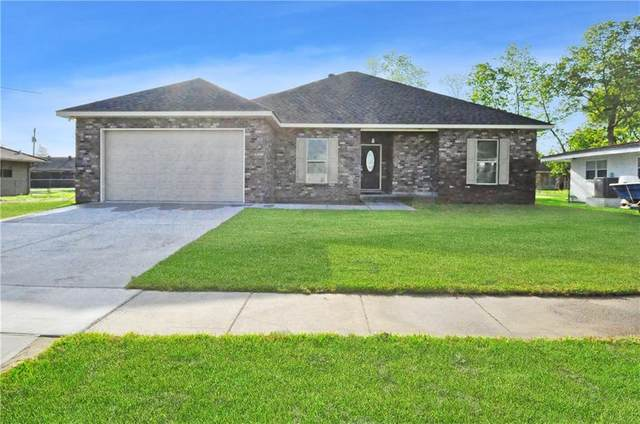 3013 Plaza Drive, Chalmette, LA 70043 (MLS #2247014) :: Turner Real Estate Group