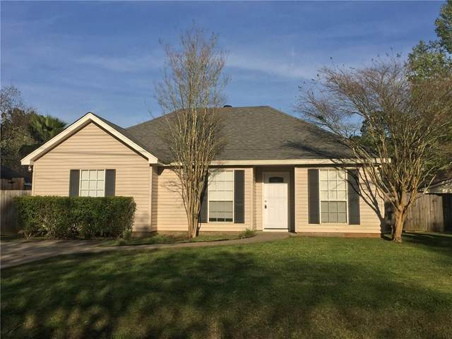 70246 8TH Street, Covington, LA 70433 (MLS #2247016) :: Top Agent Realty
