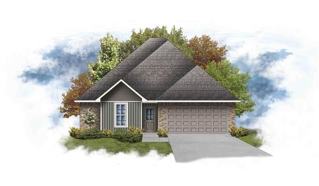 41691 Brook Hannah Drive, Ponchatoula, LA 70454 (MLS #2247059) :: Turner Real Estate Group