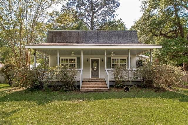 34112 Tupelo Lane, Slidell, LA 70460 (MLS #2247066) :: Crescent City Living LLC