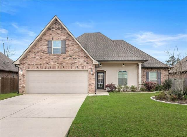 1705 Camron Drive, Covington, LA 70435 (MLS #2247085) :: Top Agent Realty