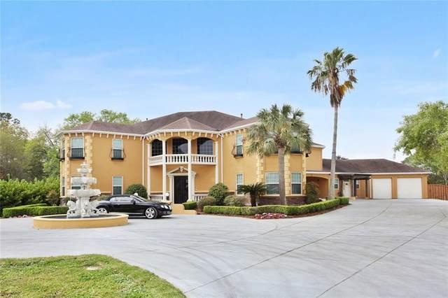 7432 Barataria Boulevard, Marrero, LA 70072 (MLS #2247095) :: Parkway Realty