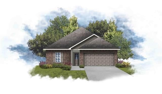 39588 Deer Crossing Drive, Ponchatoula, LA 70454 (MLS #2247097) :: Turner Real Estate Group