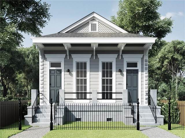 2224 Fourth Street, New Orleans, LA 70113 (MLS #2247099) :: Top Agent Realty