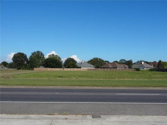 Belle Terre Boulevard, La Place, LA 70068 (MLS #2247119) :: Top Agent Realty