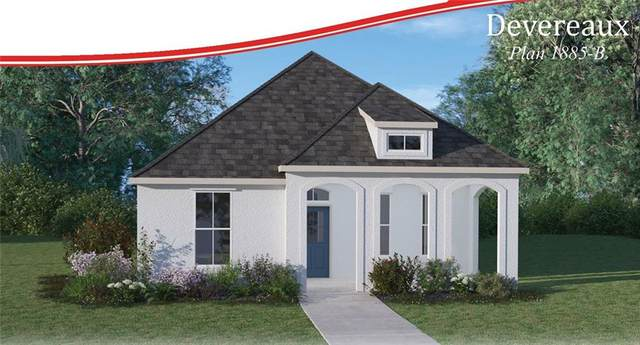 797 Pelican Bay Drive, Slidell, LA 70461 (MLS #2247134) :: Turner Real Estate Group