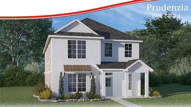 793 Pelican Bay Drive, Slidell, LA 70461 (MLS #2247137) :: Turner Real Estate Group