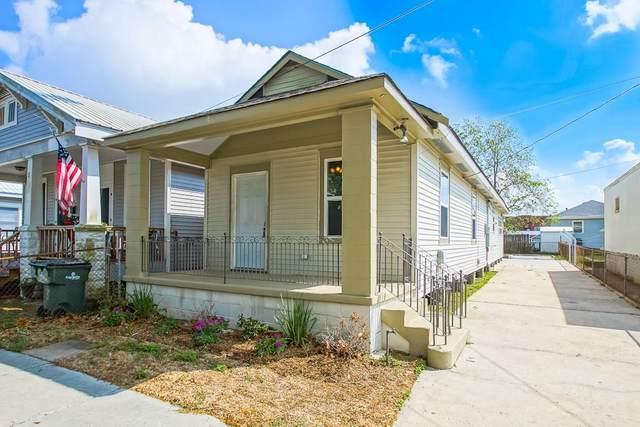 705 Avenue A, Marrero, LA 70072 (MLS #2247147) :: Turner Real Estate Group