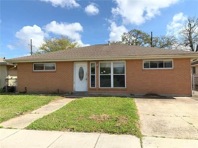 2021 Venus Place, Violet, LA 70092 (MLS #2247156) :: Robin Realty
