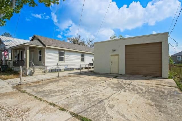 707 Avenue A, Marrero, LA 70072 (MLS #2247169) :: Turner Real Estate Group