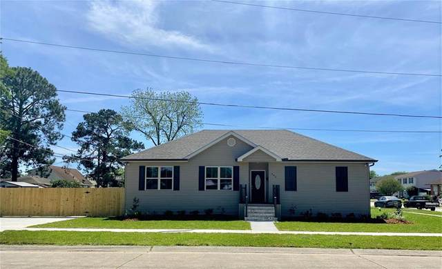 505 E Purdue Place, Kenner, LA 70065 (MLS #2247188) :: Top Agent Realty