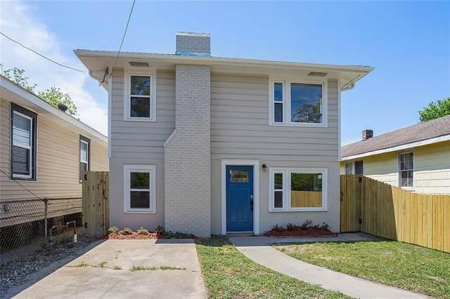 1213 L B Landry Avenue, New Orleans, LA 70114 (MLS #2247202) :: Godwyn & Stone