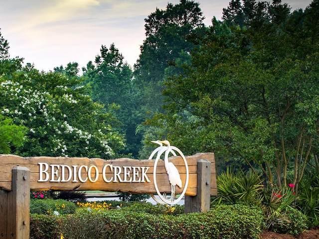 Bedico Trail Lane, Madisonville, LA 70447 (MLS #2247204) :: Top Agent Realty