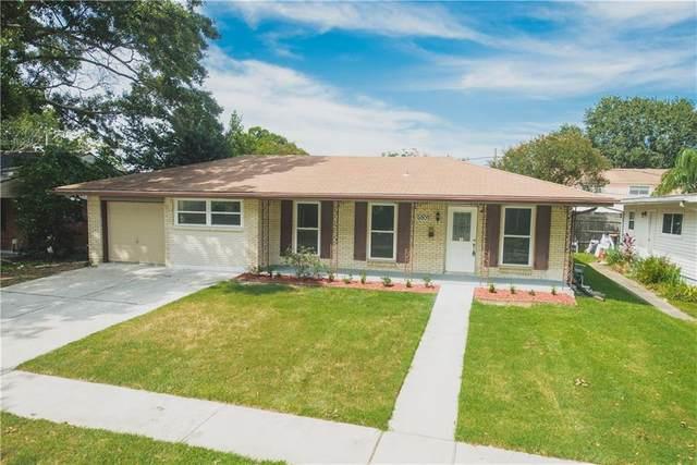 6909 Hastings Street, Metairie, LA 70003 (MLS #2247229) :: Watermark Realty LLC