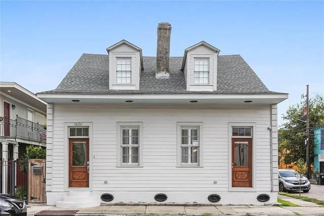 1601 Saint Ann Street, New Orleans, LA 70116 (MLS #2247242) :: Crescent City Living LLC