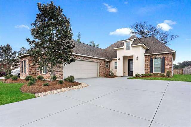 143 Raiford Oaks Boulevard, Madisonville, LA 70447 (MLS #2247253) :: Turner Real Estate Group