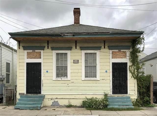 2631 Dumaine Street, New Orleans, LA 70119 (MLS #2247266) :: Crescent City Living LLC