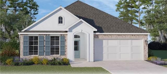 38461 Maddy Lane, Ponchatoula, LA 70711 (MLS #2247272) :: Crescent City Living LLC