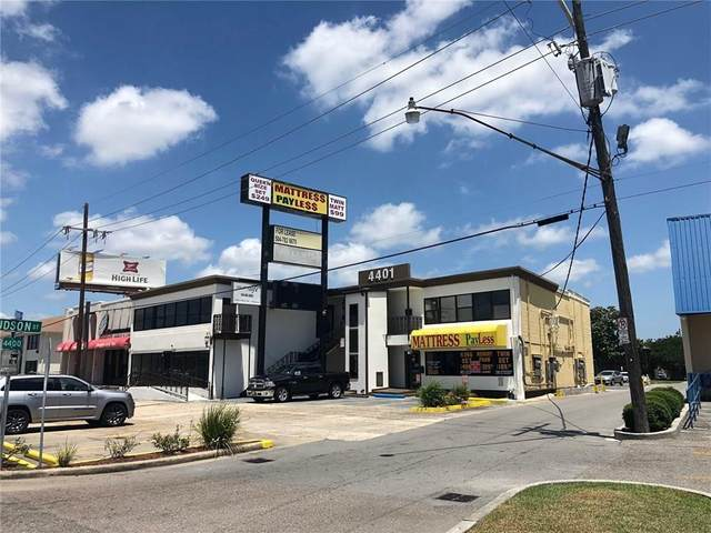 4401 Veterans Boulevard, Metairie, LA 70003 (MLS #2247295) :: Parkway Realty
