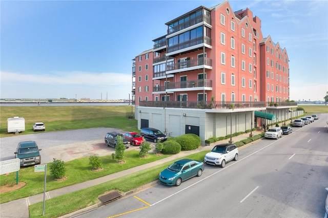 330 Morgan Street #505, New Orleans, LA 70114 (MLS #2247310) :: Crescent City Living LLC