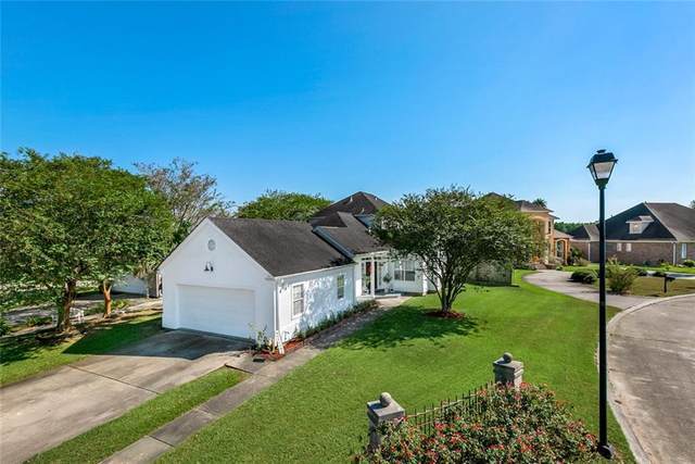 101 Eastpoint Court, New Orleans, LA 70128 (MLS #2247311) :: Top Agent Realty