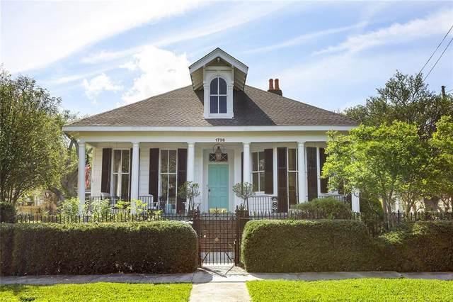 1736 Valence Street, New Orleans, LA 70115 (MLS #2247312) :: Inhab Real Estate