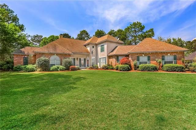 209 Reiher Road, Mandeville, LA 70471 (MLS #2247315) :: Turner Real Estate Group