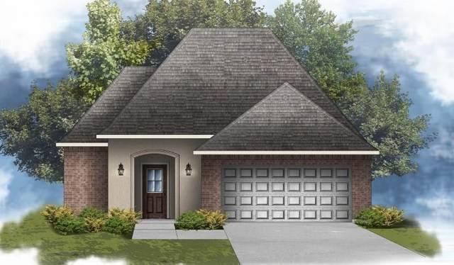 227 Hidden Cypress, Belle Chasse, LA 70037 (MLS #2247320) :: Watermark Realty LLC